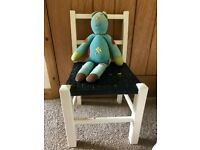 Children's Vintage Chair