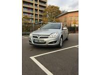 2008 Vauxhall Astra Automatic