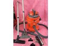 Vax 6131T 3-in-1 Multivax Wet & Dry Vacuum and Carpet Washer