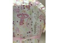 Baby Annabell toy highchair