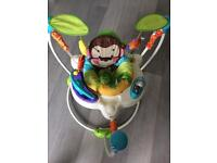 ***JUMPEROO BY FISHER PRICE***