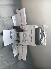 DRONE : HUBSAN FPV X4 DESIRE H502S