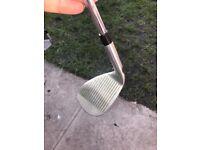 Golf club - ping