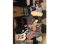 Boys clothing bundle 1-2 years / 12-24 months