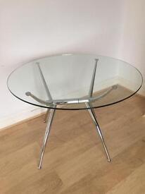 🔶 Quality Designer Glass Table 🔶