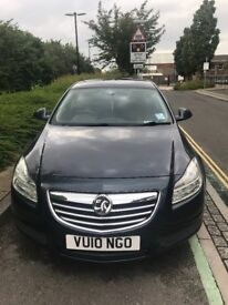 Automatic car in great condition with Full DEALER service history!