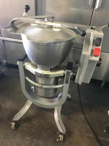 Hobart chopper blender mixer for only $3500 ! Retails $10,000++ only 1 avaiable