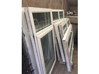 Windows door job lot for £350 or each £75 with delivery