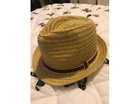 Young Boys Trilby Hat
