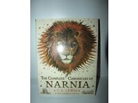 The Complete Chronicles of Narnia by Lewis, C. S.