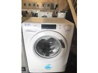 £120 - PLANET 🌎 APPLIANCE- 8 KG LOAD CANDY WASHING MACHINE/WASHER