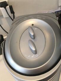 Bionaire Oscillating Air Purifier
