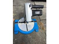 Quick sale power base saw for sale 35