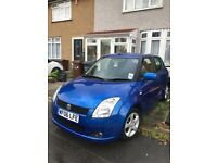 Really nice car with long mot till may 2019 and very low mileage as 51737