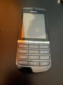 Nokia asha 300 x4