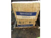 Yellow Stock Ibstock facing laybrook sevenoacks Pack of 475