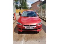 Mitsubishi GS4 2008 Low Mileage NEW MOT