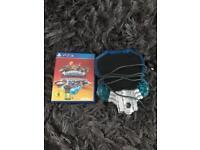 PS4 skylanders game