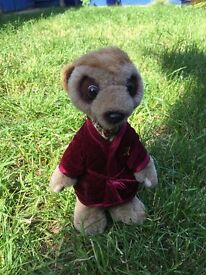 Compare the market Alexander Meerkat toy