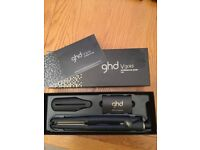 GHDs V gold mini hair straighteners