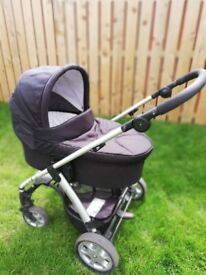 Mamas & Papas 3in1 travel system