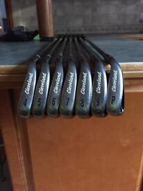 Cleveland CG7 irons