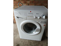 Hoover 1600RPM 6Kg Washing Machine A+ Energy Free Delivery