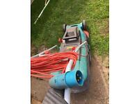 Lawn mower Bosh rotak 40 1700w
