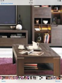 Brand new tv unit / coffee table / sideboard ... all boxed and new