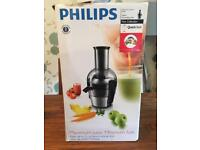 Philips Viva Juicer