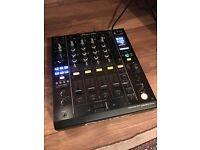 PIONEER DJM-900 NEXUS DJ MIXER CDJ