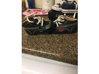 Kids kickers infant shoes