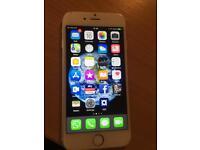 iPhone 6 16GB Unlocked spare or repair