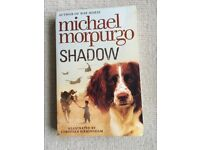 Shadow, By Michael Morpurgo