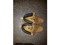 Men's Caterpillar Boots