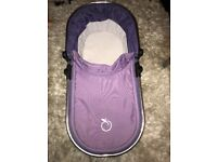 Icandy peach 2 carrycot
