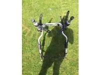 Thule rear bike carrier