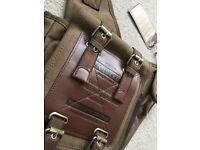 Satchel Shoulder Bag - Brand New