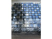 Mosaic Tiles 12 Sheets of 30x30cm x8mm thick + Lots of Extras,