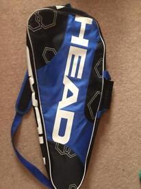 HEAD TENNIS RACKET HOLDER