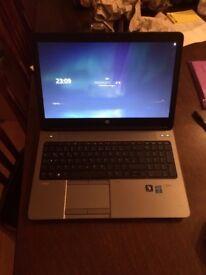 Hp ProBook - i5, SSD