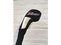 Callaway X-Hot Driver and cover