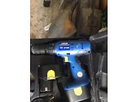 Jewson Professional 12V Drill