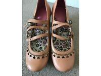 Hush Puppies shoes 10£