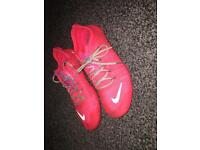 Nike Free 1.0 Cross Bionic running trainers size UK4