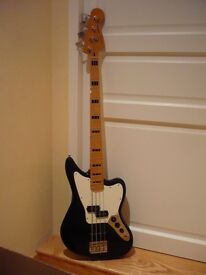 Fender Modern Player Jaguar Bass