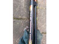 Sea Fishing Beach Caster Rod