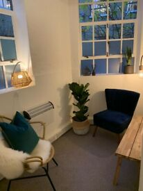Serviced Office/Therapy Room near London Bridge (Private offices)