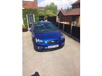 Ford Focus st225 mind condition 280bhp