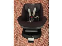 Maxi-Cosi Family Fix isofix child car/seat